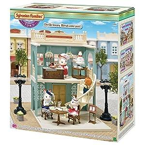 SYLVANIAN FAMILIES Mini muñecas y Accesorios, Multicolor (Epoch para Imaginar 6018)
