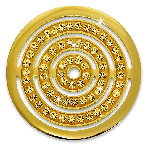 amello-stainless-steel-coin-gold-for-coinsfassung-crystals-circles-cubic-zirconia-stainless-steel-es