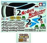 TAMIYA 319495811 - Zubehör: DT03 Sticker Neo Fighter Buggy