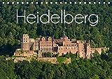Heidelberg (Tischkalender 2018 DIN A5 quer): Romantische Stadt am Neckar im Wandel der Jahreszeiten (Monatskalender, 14 Seiten ) (CALVENDO Orte) [Kalender] [Apr 01, 2017] Christopher Becke, Jan - Jan Christopher Becke