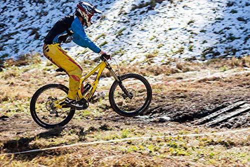 WD-40 Bike Kettenöl Feuchte Bedingungen 100 ml, transparent, 49687 - 6