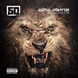 50 Cent - Animal Ambition An Untamed Desire To Win [Japan CD] HSU-10006 by 50 Cent