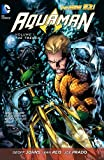 Aquaman Volume 1: The Trench TP (The New 52)