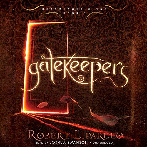 Gatekeepers  Audiolibri