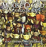 Mouse Guard Rollenspiel