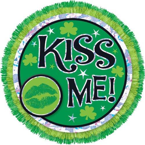 (BUTTON - KISS ME ! - Schmuck)