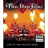 Live at the Palace 2008