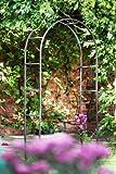 Tom Chambers Classic Garden Arch GA09 ()