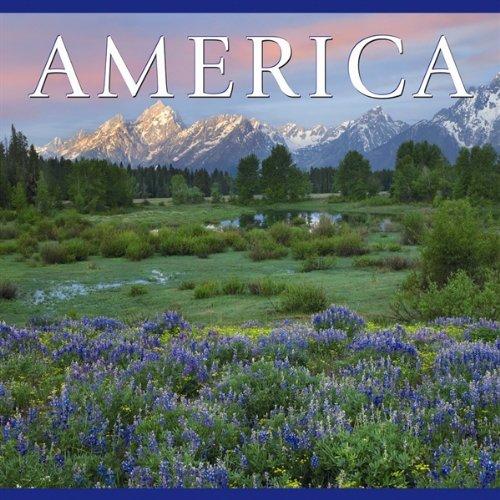 America (America (Whitecap))
