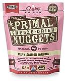 Fórmula Primal Pet Alimentos Secado Congelado Fine Carne de Bovino de 14 ml