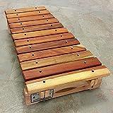 Amadinda balafon african xylo 12 notes