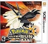 #2: Pokemon Ultra Sun (Nintendo 3DS)