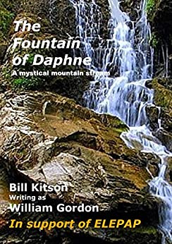 The Fountain of Daphne by [Kitson, Bill]