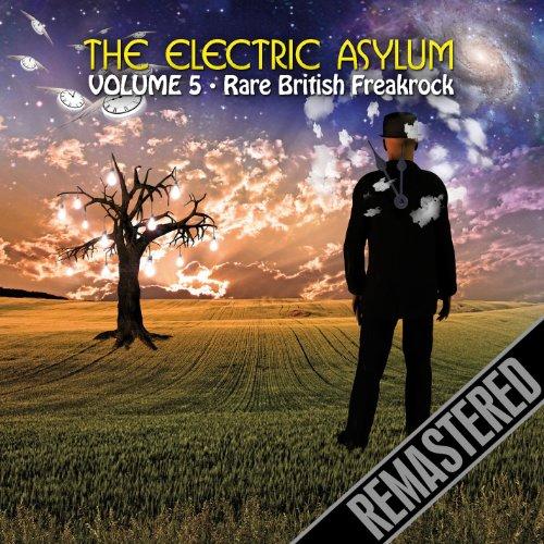 The Electric Asylum Volume 5 -...