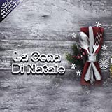 La Cena Di Natale, 2 CD, Christmas Songs, Canzoni Di Natale, Bianco Natale, Happy Xmas, All I Want For Christmas, Jingle Bells