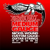 Ernie Ball Medium Nickel Wunde w