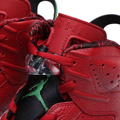 Nike Air Jordan 6 Retro Spizike, Chaussures de Sport Homme Multicolore