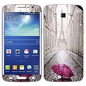 Theskinmantra Umbrella Paris Samsung Galaxy Grand 2 mobile skin