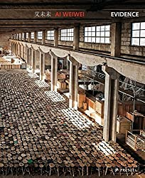 Ai Weiwei: Evidence by Unknown(2014-06-03)