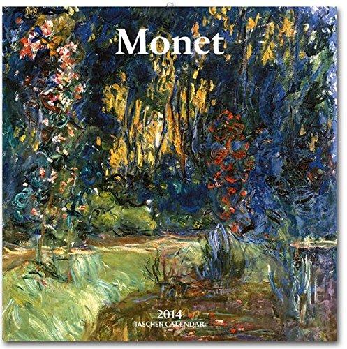 14 Monet (Taschen Wall Calendars)