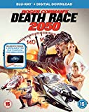 Roger Corman Presents: Death Race 2050 (Blu-ray + Digital Download) [2016] UK-Import, Sprache-Englisch