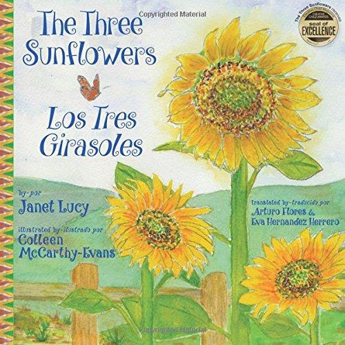 The Three Sunflowers Los Tres Girasoles