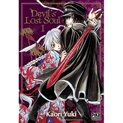 Devil's Lost Soul T01