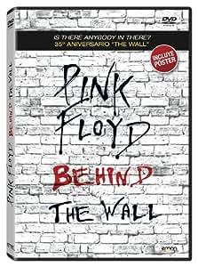 Pink Floyd: The Wall - Edición 35º Aniversario (Import Dvd) (2014) Varios Dire