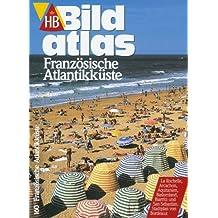 HB Bildatlas Französische Atlantikküste