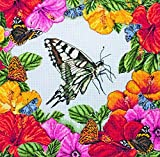 Anker Maia CS, 1 Stück, Farbe, Schmetterlings-Design Mehrfarbig