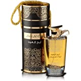 Rihanah Areej Al Oud Eau De Parfum 100 ML (3.4. F.L. O.Z.), Unisex Perfume, Made In U.A.E.