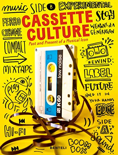 Cassette Cultures: The Past and Present of a Musical Icon