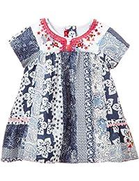 Chipie Baby Girls 0-24m ROBE Dress