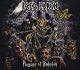 Iced Earth: Plagues of Babylon [Deluxe] (Audio CD)