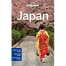 Japan 14 (Country Regional Guides)