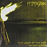 My Dying Bride: Light at the End of the World (Limited Edition) [Vinyl LP] (Vinyl)