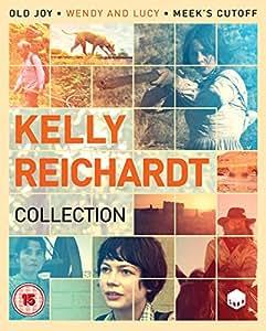 Kelly Reichardt Box Set [Blu-ray]
