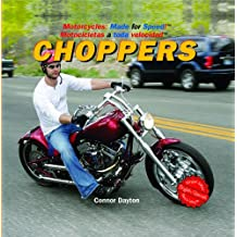 Choppers (Motorcycles: Made for Speed / Motocicletas a Toda Velocidad)