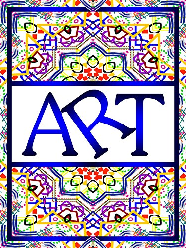 Art (Notes) ... (a Funky Design) (English Edition) -