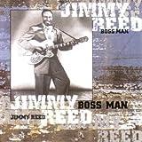 Boss Man - Jimmy Reed
