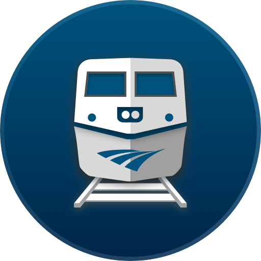 Amtrak (Capital One App)