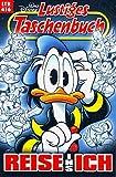 LUSTIGES Taschenbuch (Walt Disney) LTB 416 - REISE INS ICH (Donald) 254 Seiten