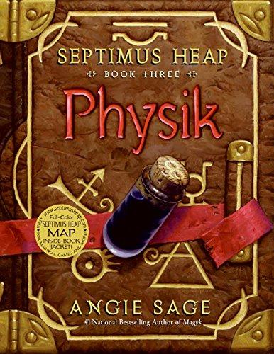 Physik (Septimus Heap) por Angie Sage
