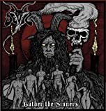 Devil: Gather the Sinners (Gatefold) [Vinyl LP] (Vinyl)