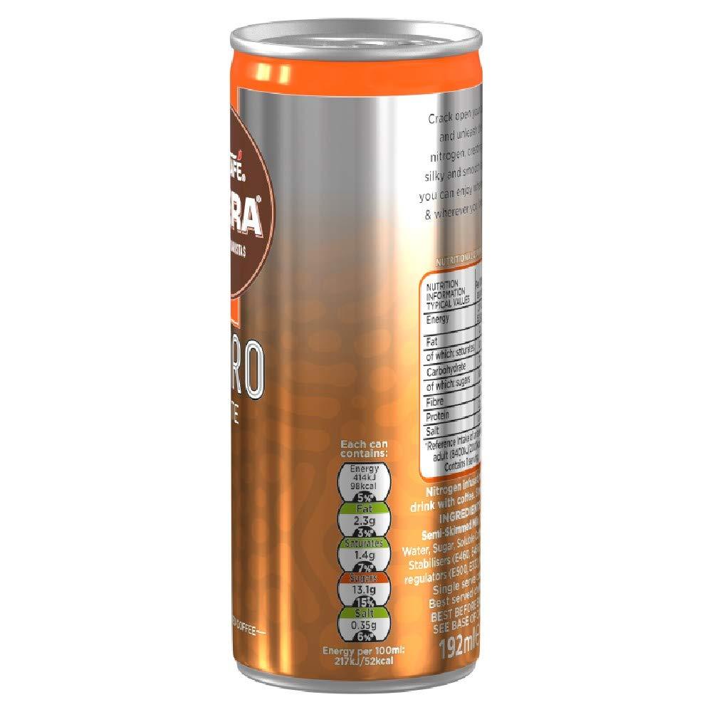 NESCAF-AZERA-Nitro-Latte-Cold-Coffee-192-ml-Pack-of-12