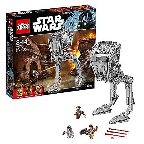 LEGO Star Wars Rogue One - 75153 - AT-ST Walker by Lego® Star WarsTM