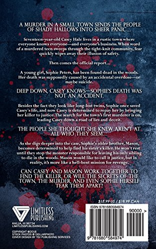 Deadly Hallows: Volume 1 (The Dead Ringer Series)
