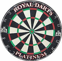 Royal Darts Dartboard Platinum