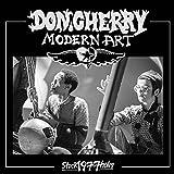 Modern Art:Live in Stockholm 1