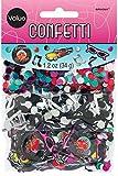 Amscan Confettis de table Années 50 (34 g)